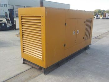 Power Plus Generator, 6 Cylinder Engine - industrie generator