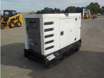 SDMO R44C3 - industrie generator