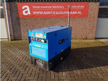 Industrie generator Stroomgenerator