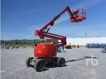 JLG 450AJ 4x4 Articulated - knikarmhoogwerker