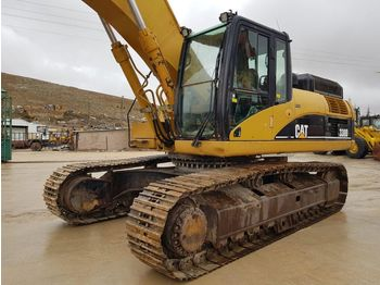CATERPILLAR 330D - rupsgraafmachine