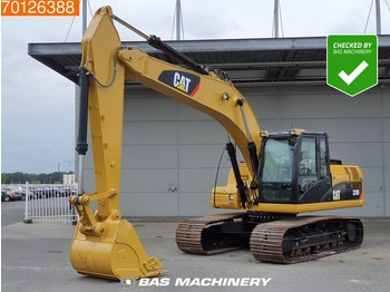 Caterpillar 320D NEW UNUSED - 8 UNITS - rupsgraafmachine