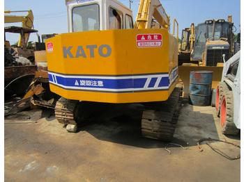 KATO HD250 - rupsgraafmachine