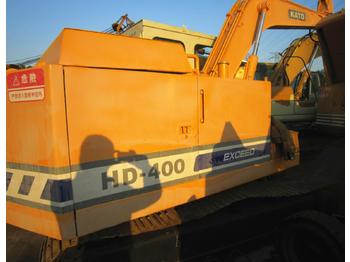 KATO HD400 - rupsgraafmachine