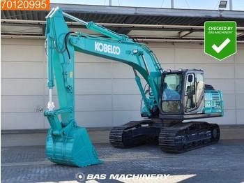 Kobelco SK220 XD-10 NEW 2020 UNUSED TRACK EXCAVATOR - rupsgraafmachine