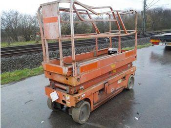 Haulotte Compact 8 - schaarlift