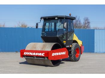 Dynapac CA152D - schapenpootwals/ grondverdichter