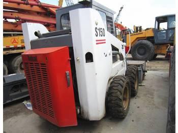 BOBCAT S150 - wiellader