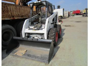 BOBCAT S160 - wiellader