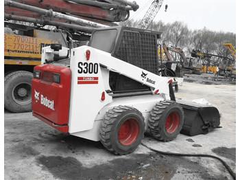 BOBCAT S300 - wiellader