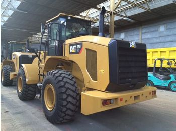 Wiellader CATERPILLAR 950GC
