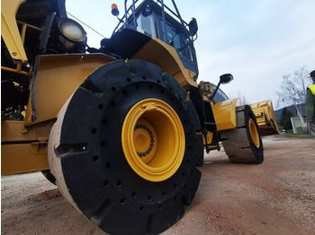 Wiellader CATERPILLAR 950K 950 K G H M full industrial wheels