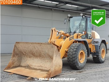 Case 821E Bucket and forks - wiellader