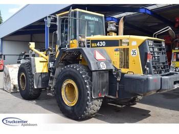 Komatsu WA 430-6, 9300 Hours, Truckcenter Apeldoorn - wiellader