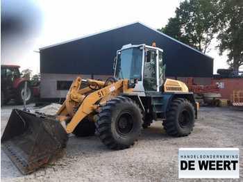 Wiellader Liebherr L512 , l 512