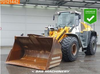 Liebherr L576 Nice and clean wheel loader - 972 - L180 - wiellader