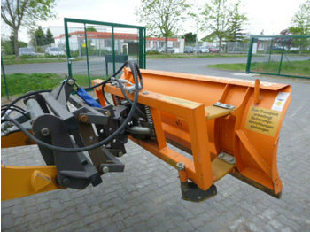 Wiellader Liebherr L 508 C