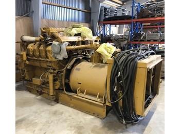 Caterpillar 3508 G - електричний генератор
