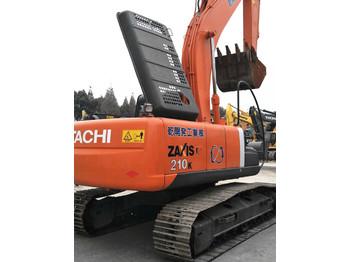 Гусеничний екскаватор HITACHI ZX210-3G