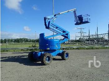 GENIE Z60/34 4x4 Articulated - колінчастий підйомник