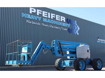 Genie Z45/25JRT Diesel, 15.8m Working Height, 7.7m Reach  - колінчастий підйомник