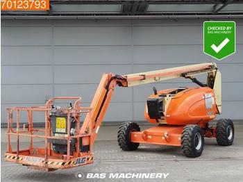 JLG 600 AJ Dutch worklift  -  from first owner - колінчастий підйомник