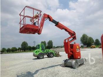 MANITOU 120AETJC Electric Articulated - колінчастий підйомник