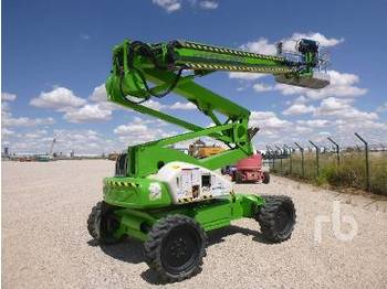 Колінчастий підйомник NIFTYLIFT HR21D 4x4 Articulated