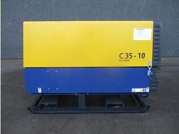 Повітряний компресор Compair C35-10 - N