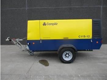 Повітряний компресор Compair C 115 - 12 - N