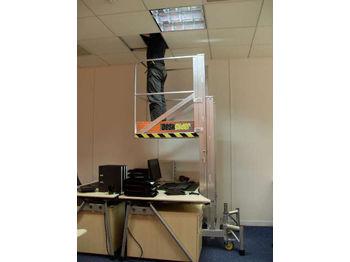 New Desk Glider - вертикальний щогловий підйомник