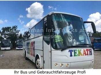 VDL BOVA  FHD F10  38 Sitzen  Euro 4  - autocar