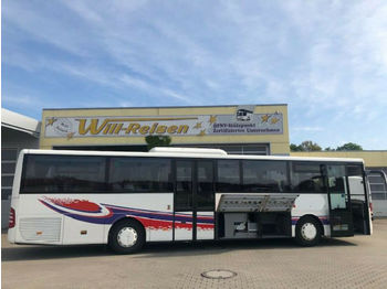 Mercedes-Benz Integro O 550 Klima WC Lift  354 PS wie 415  - bus interurbain