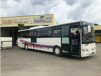 Mercedes-Benz O 550 Integro  WC KLIMA Lift  wie  415 GT H UL  - bus interurbain