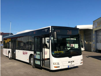 MAN Lion´s City A 20 KLIMA EEV 360 PS  47-Sitze  - bus urbain