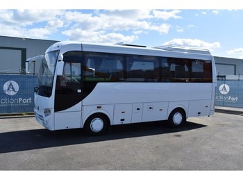 Temsa Bus - bus urbain