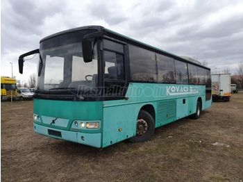 Bus urbain VOLVO B10M 40+1 fős Autóbusz