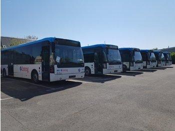 Ambrassador 200 Linienbus 36 Sitz 42 Stehplätze - bybus