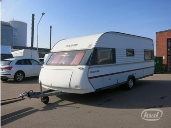 Dometic ac husvagn