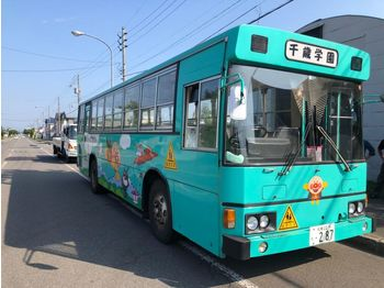 City bus HINO HU233: picture 1
