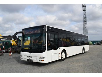 MAN Lions City A 20 EEV / 46 Sitze - city bus