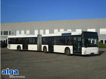 City bus MAN NG 313, A 23, Lions City, 63 Sitze, Klima