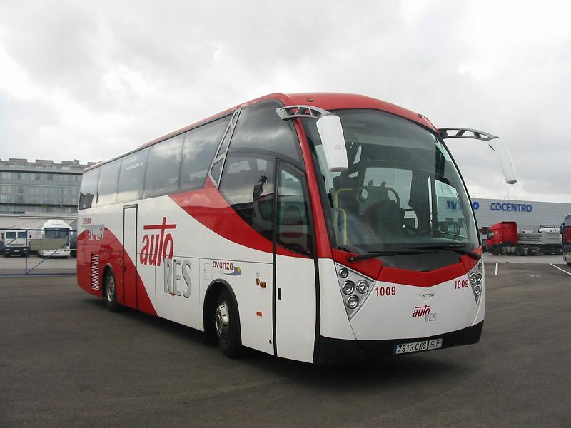 Mercedes benz oc 500 city bus from spain for sale at for Mercedes benz oc