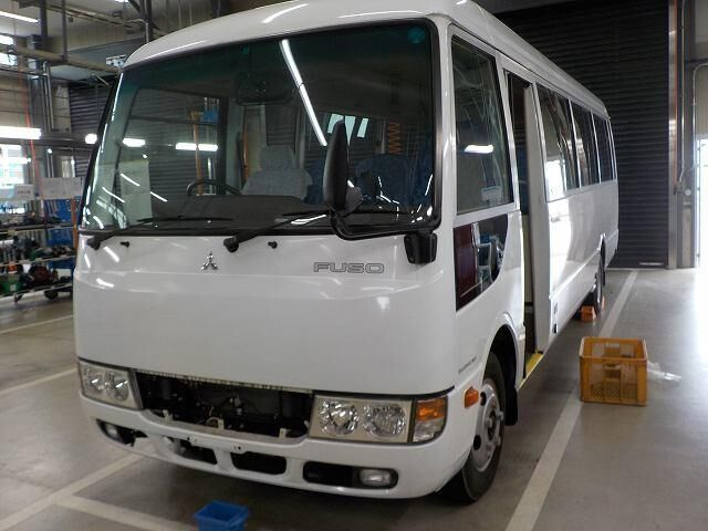Mitsubishi Fuso Rosa City Bus From Japan For Sale At Truck1 Id 4005788