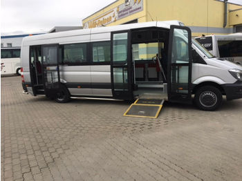 Mercedes-Benz 516 Sprinter City 65 MidCity Klima  EURO 6  - city bus
