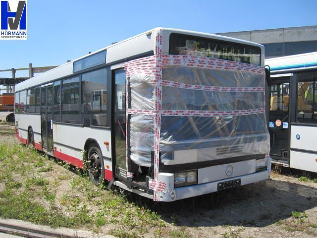 mercedes benz o 405 n unfallbesch digt city bus from germany for sale at truck1 id 862749. Black Bedroom Furniture Sets. Home Design Ideas