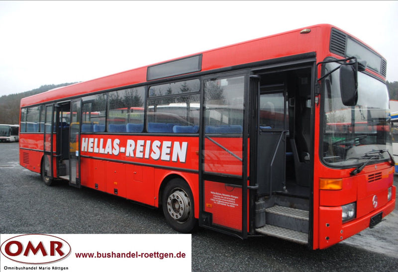 City bus Mercedes-Benz O 407 / 405 / 408 / 315 / UL - Truck1 ID: 2324730