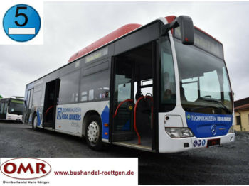 Mercedes-Benz O 530 CNG / Citaro / Erdgas / Lion's City / A21  - city bus