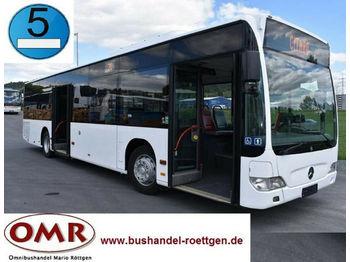 Mercedes-Benz O 530 Citaro / Euro 5  - city bus