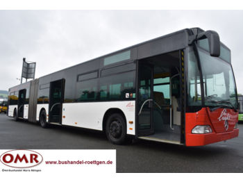 City bus Mercedes-Benz O 530 G Citaro / A 23 / Lions City / Org.KM!!!